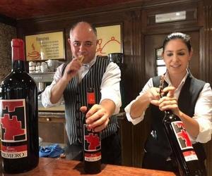 Restaurante en Salamanca con amplia carta de vinos