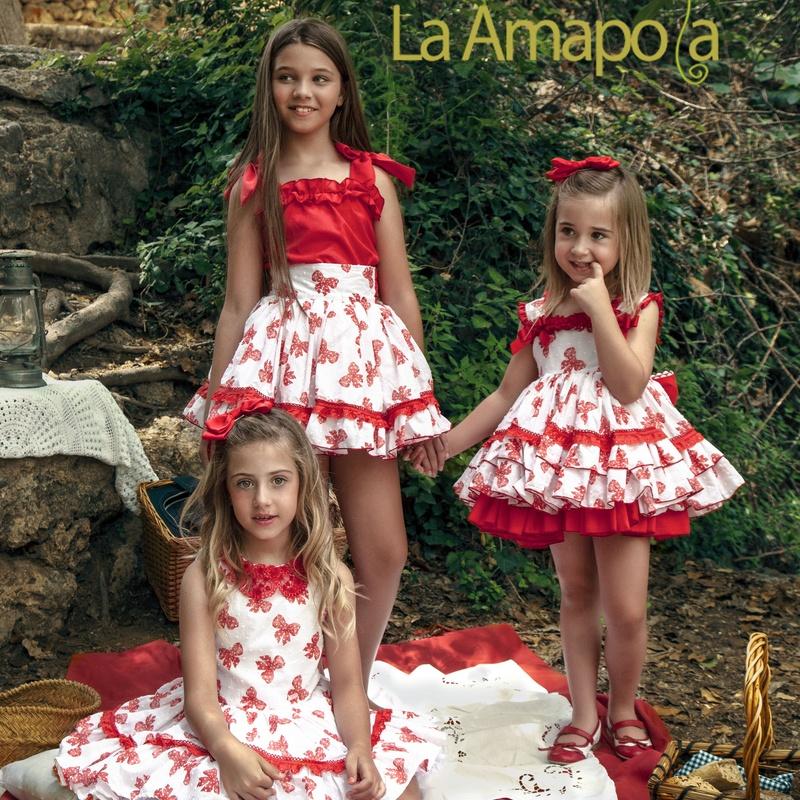 Ágatha: Catálogo de La Amapola
