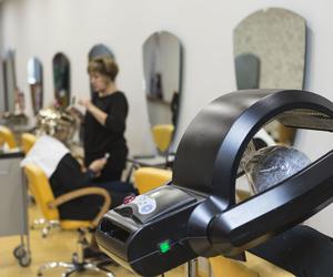Gloos peluquería, Vigo