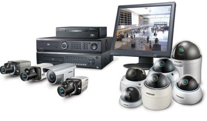 CCTV: Servicios de Green System & Red