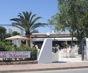 Donde Marian y Miguel, restaurant a Eivissa