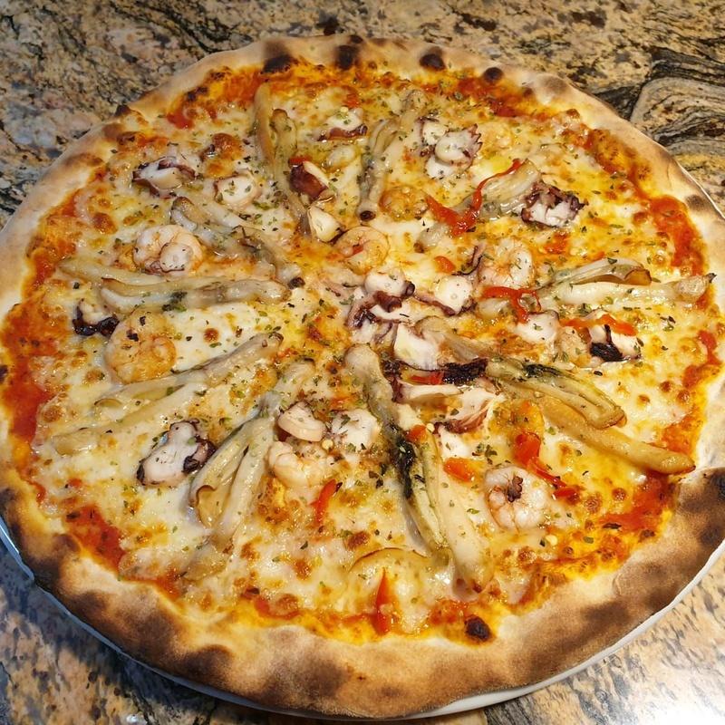 Pizzas: Nuestra Carta de Restaurante Remy