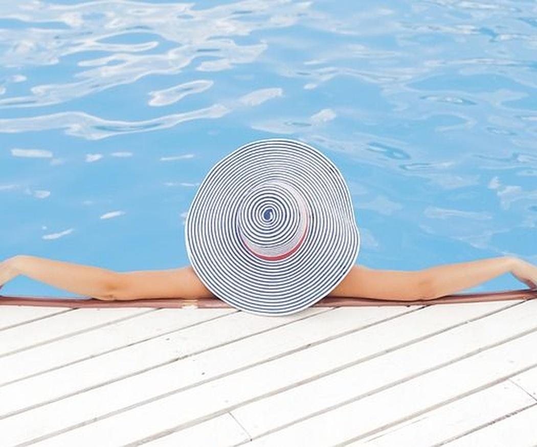 ¿Está tu piscina lista para el baño?