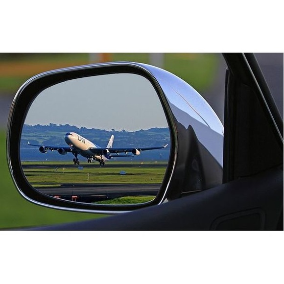 Servicio aeropuerto : Servicios de Taxis Mateu Muñoz