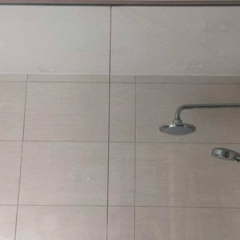 Mamparas de baño: Catálogo de Alféizar