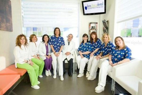 Grupo de profesionales expertos en ortodoncia infantil en Gijón