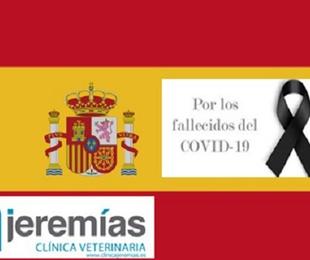 Funeral de Estado por COVID 19 - Coronavirus
