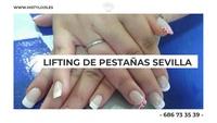 Lifting de pestañas en Sevilla: Hi! Stylo JS