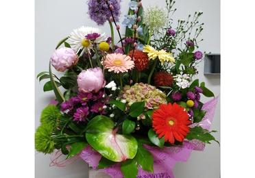 Arreglos flor