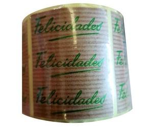 Todos los productos y servicios de Especialista en la fabricación de bolsas de papel y plástico: B2B Bernabeu