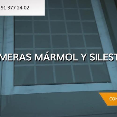 Mármol y granito en Ciudad lineal Madrid