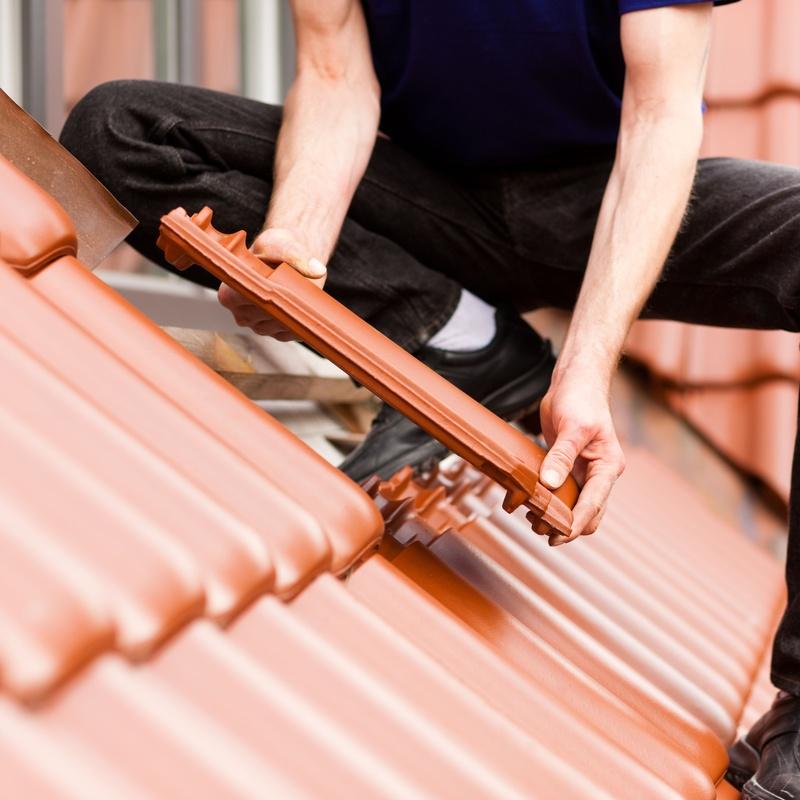 Reparación de tejados: Servicios de Coordigrem