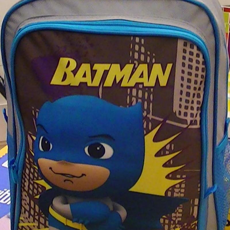 Mochilita Batman