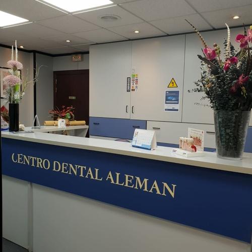 Estética dental en Cornella de Llobregat