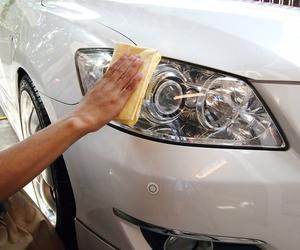 Empresa de lavado de coches a mano en Madrid