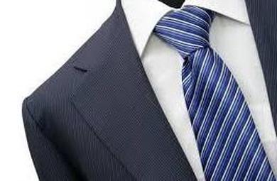 Limpieza especial trajes de vestir