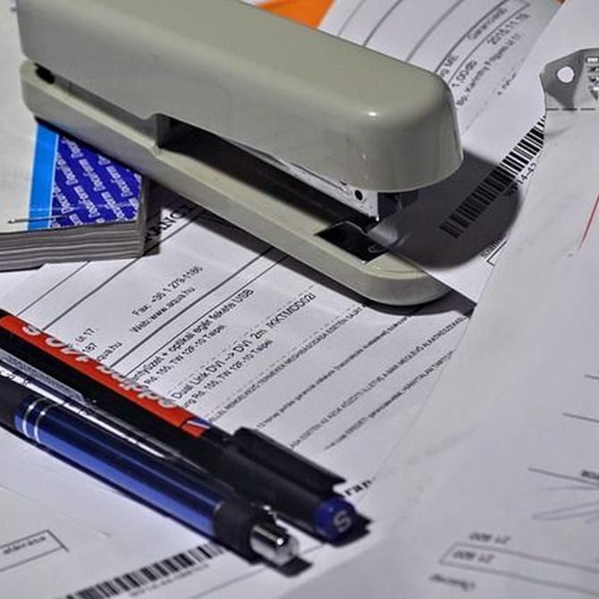Las facturas rectificativas
