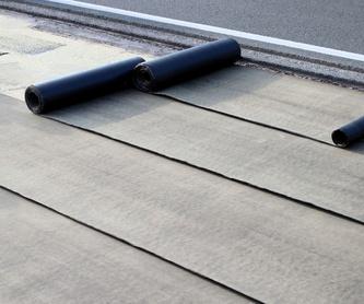 Rehabilitación de fachadas: Servicios de ZR Proyect