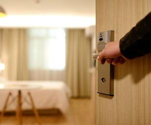 Cómo conservar en buen estado las puertas lacadas