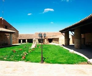 Complejo de turismo rural cercano a Salamanca capital