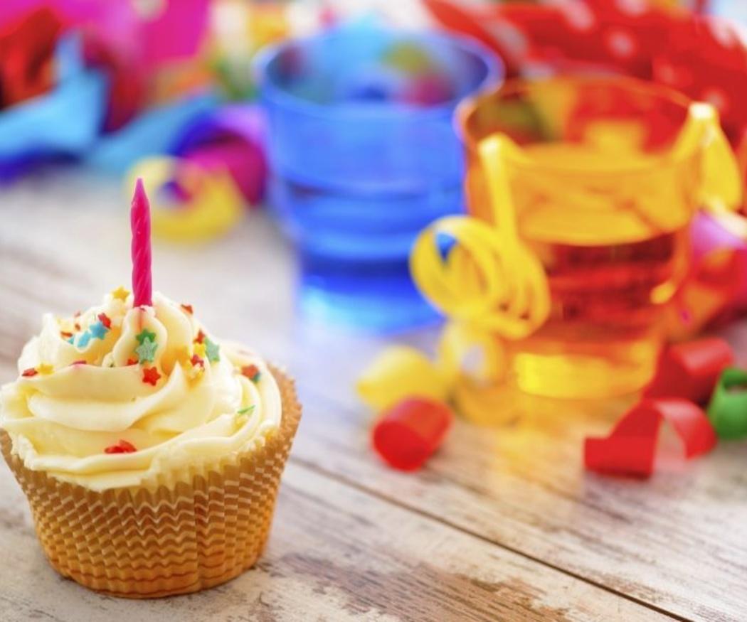 Ventajas de celebrar su cumpleaños