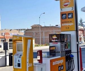 Todos los productos y servicios de Estación de servicio en Churriana de la Vega, Granada: Estación La Gloria