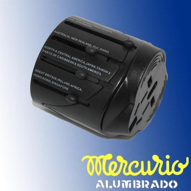 Adaptador universal: Productos de Mercurio Alumbrado