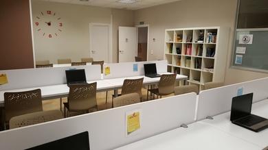 Zona de Estudios