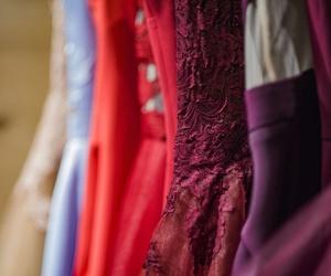 Tintorería y lavandería