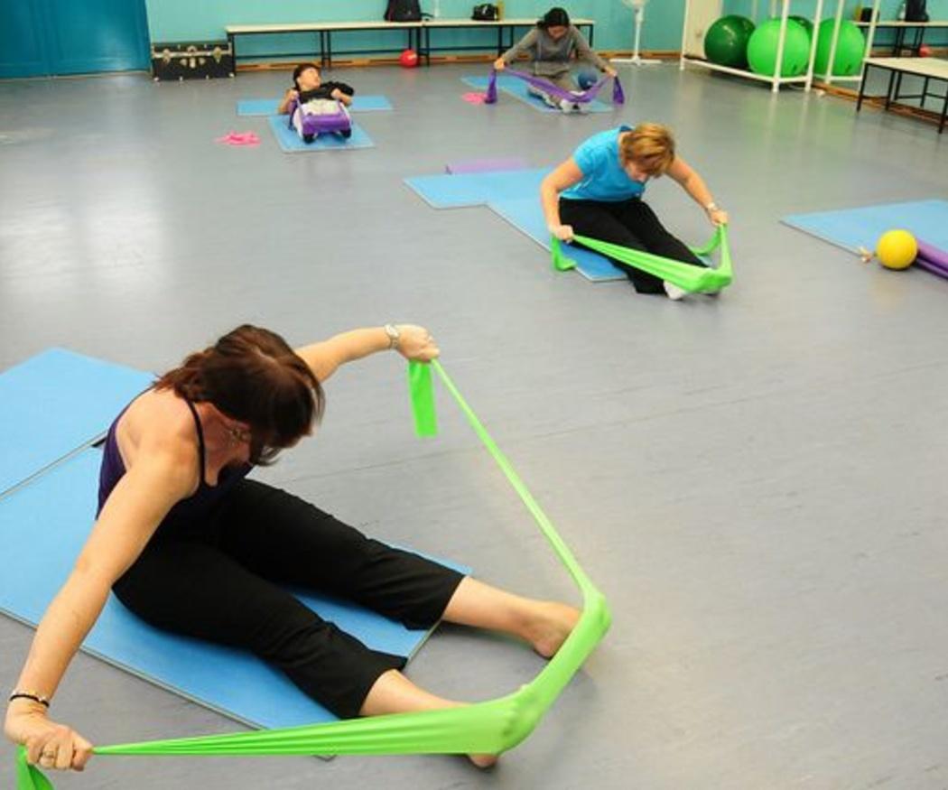 Beneficios del pilates para la rehabilitación de lesiones