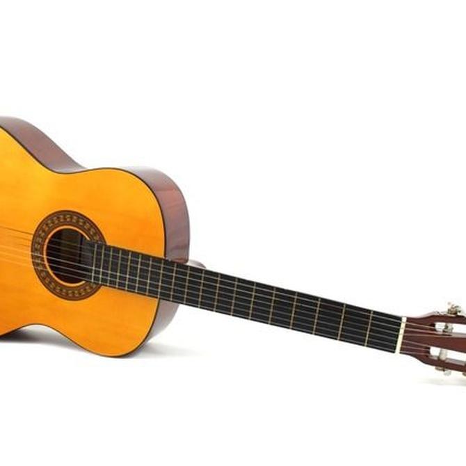 Los mejores instrumentos para empezar con la música