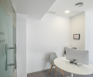 Clínica dental en Barberá del Vallés