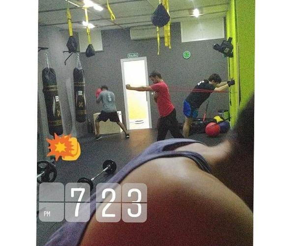 Clases de fit combat y entrenamiento funcional en Leganés