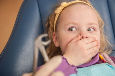 Miedo al dentista en niños: Técnicas para afrontarlo correctamente