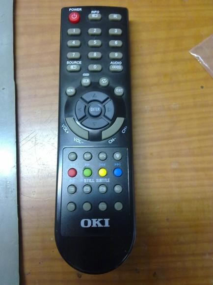 Mandos a distancia tv-lcd : CATALOGO de Astusetel