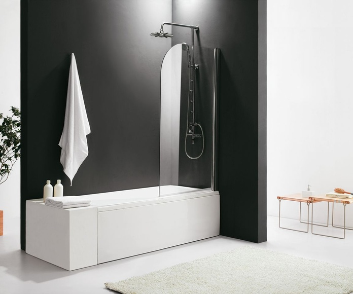 Mamparas de baño: Productos de Tech Glass Systems