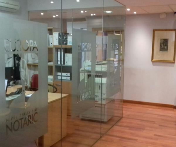 Gastos de escritura de una vivienda en Badajoz