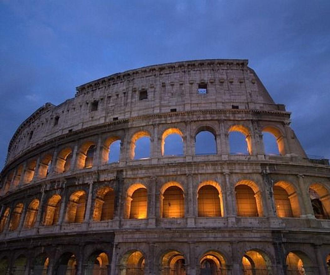El uso de las cajas fuertes en la antigua Roma