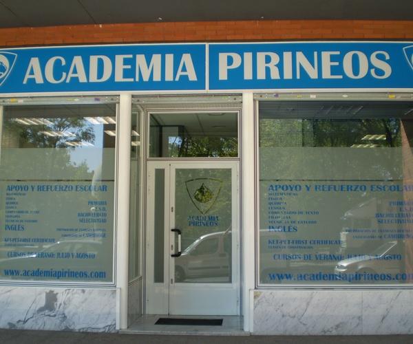Academia Pirineos