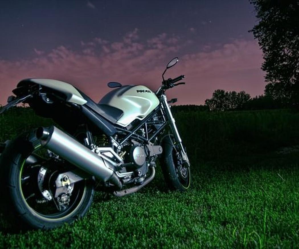 Consejos para proteger las motos durante el verano