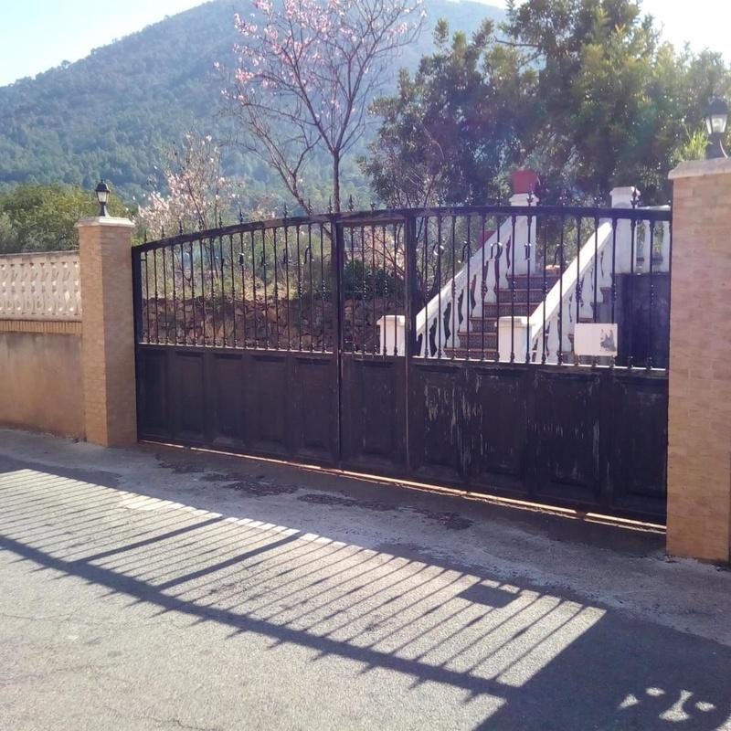 Puertas correderas: Productos de Rovifer
