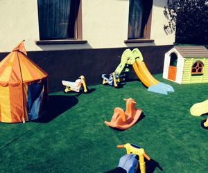 Restaurante con zona infantil en Alicante