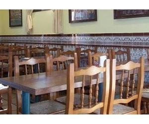 Restaurante andaluz en Barcelona