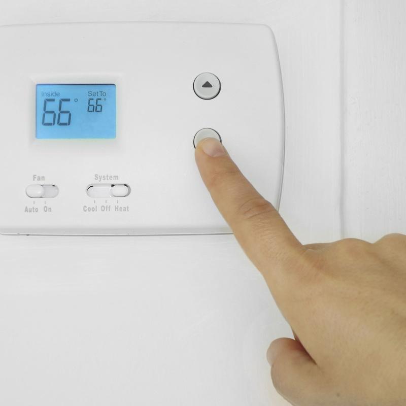 Climatización para particulares: Servicios de Fanclima