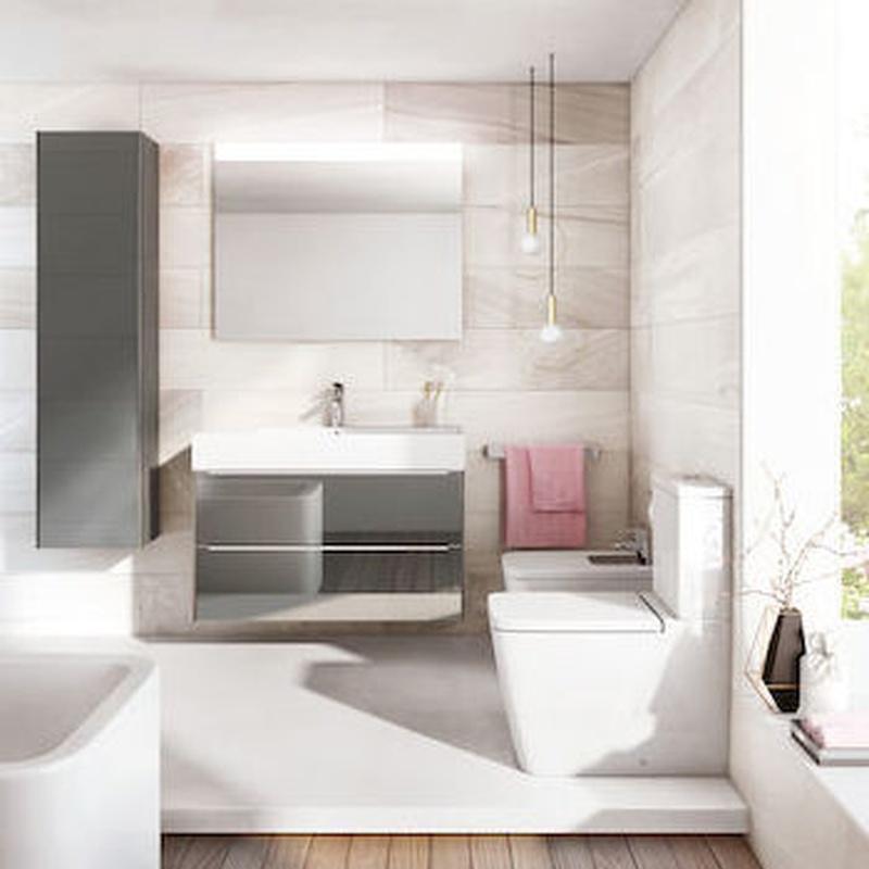 MODELO INSPIRA: Catálogo de Saneamientos Chaparro
