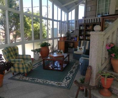 Nuevas Instalaciones en la Residencia La Palmera