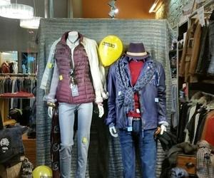 Outlet ropa hombre, mujer, calzado y complementos