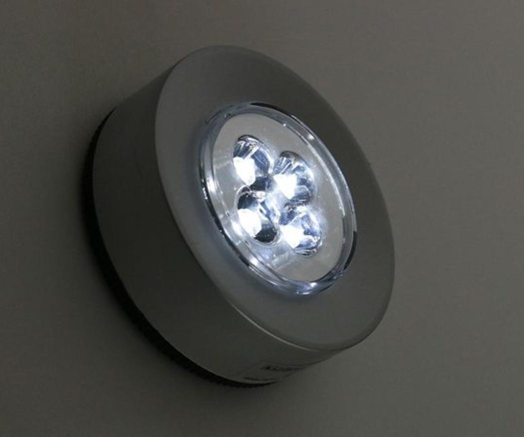 Detectores de presencia para la iluminación