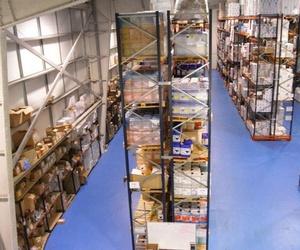 Distribuidores de productos de limpieza en Palencia