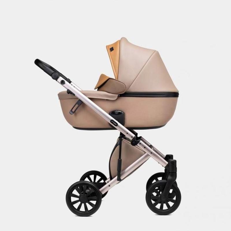 COCHE ANEX E TYPE  TURFFLE: Catálogo de Leiva Bebé